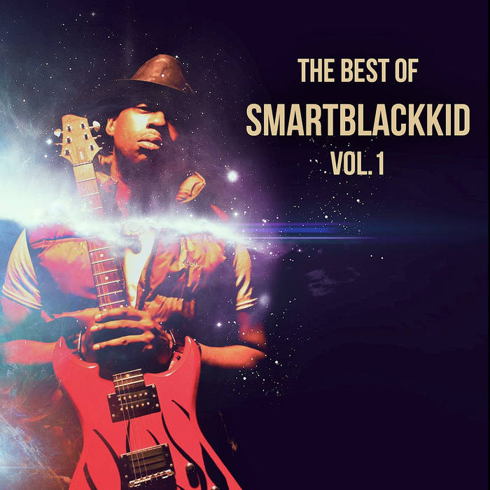 The Best of SmartBlackKid Vol. 1 cover art