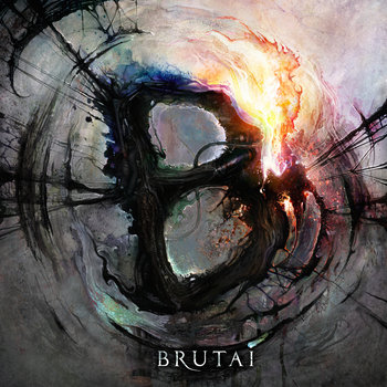 Brutai cover art