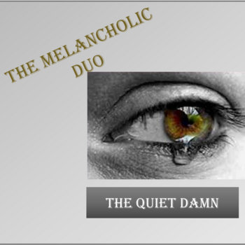 The Quiet Damn cover art