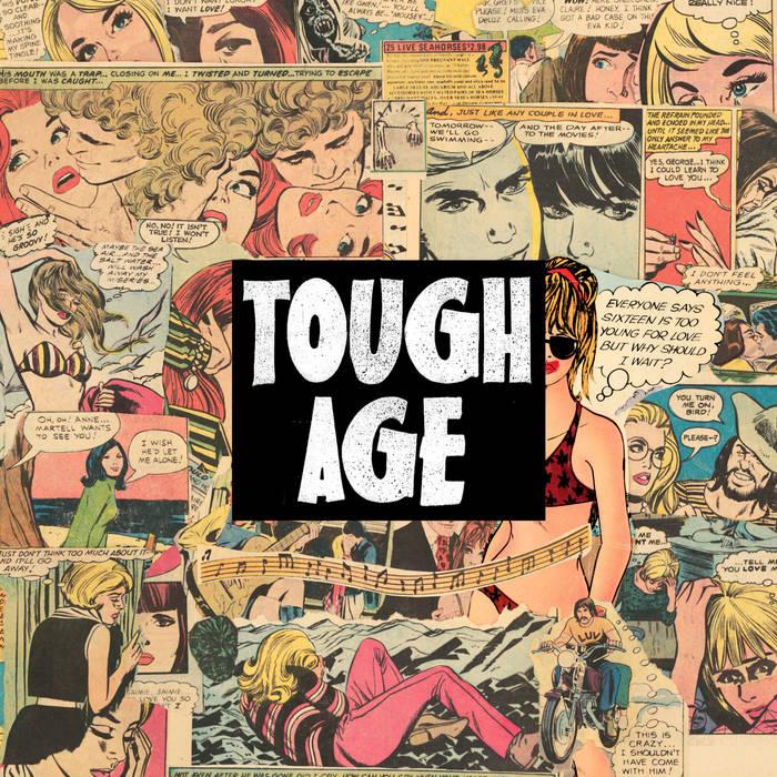 Tough Age cover art