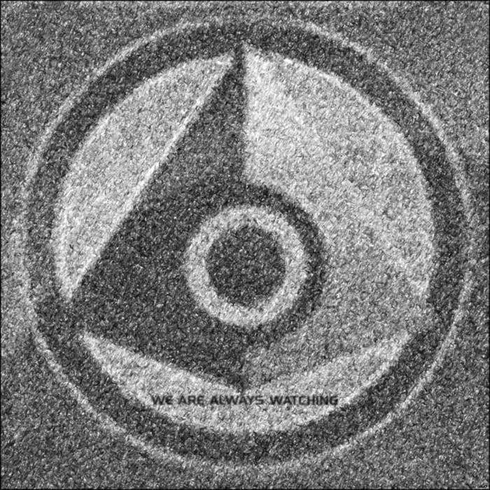 Static cover art