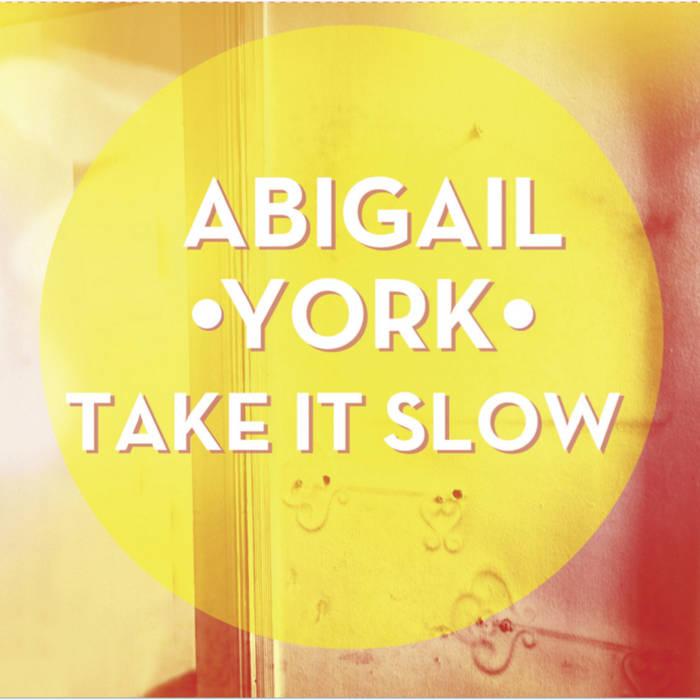 Take It Slow cover art