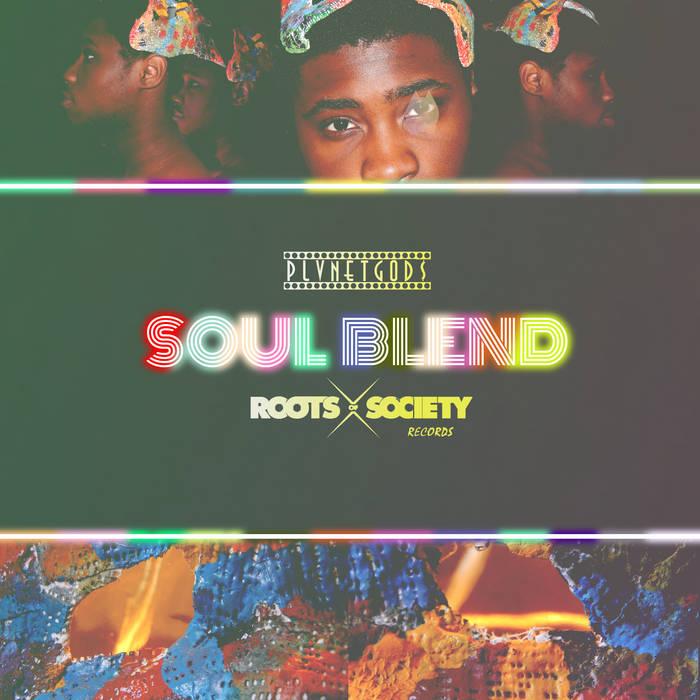 Soul Blend cover art
