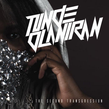 The Second Transgression cover art