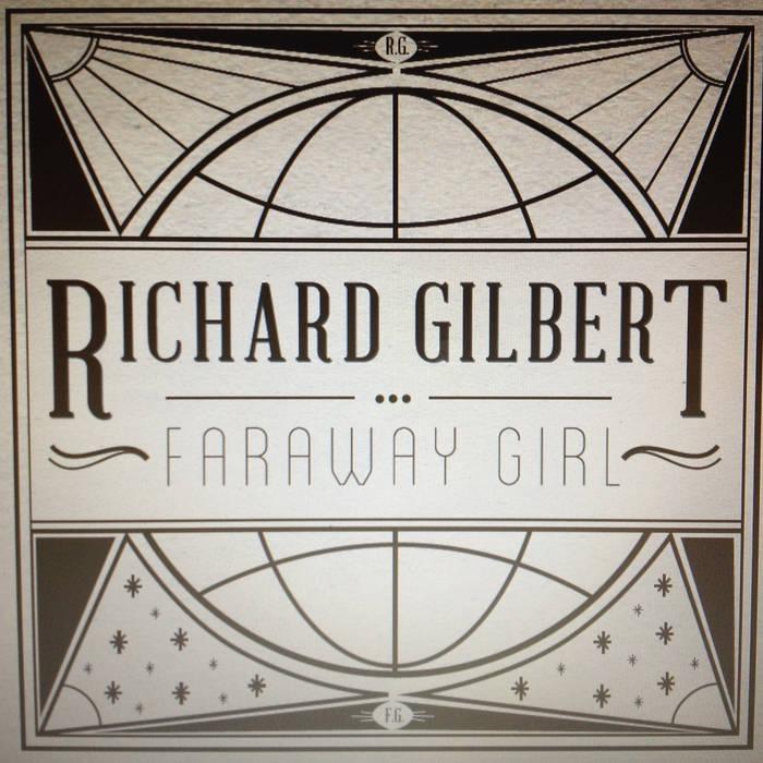 Faraway Girl cover art