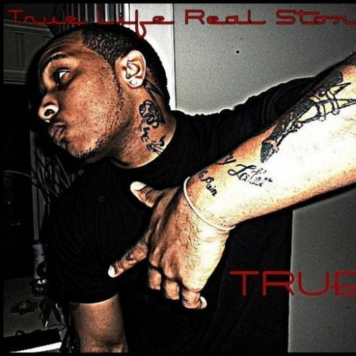 True Life Real Stories (2011) cover art