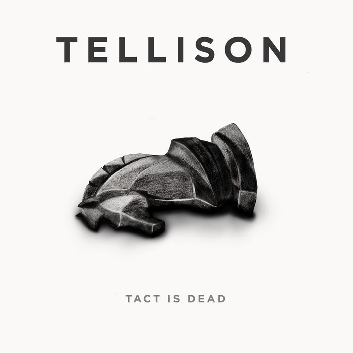 Tact is Dead cover art