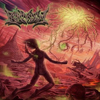 PRIMORDIUM - Aeonian Obsolescence cover art