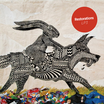 LP3 cover art