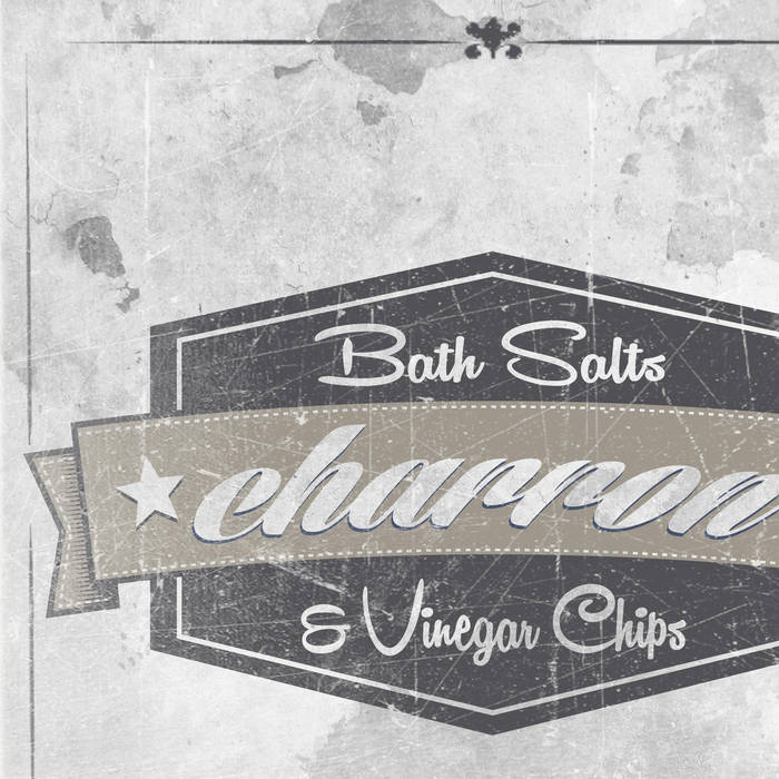 Bath Salts & Vinegar Chips cover art
