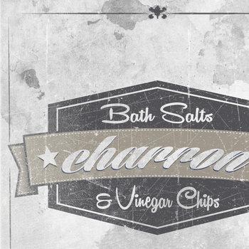 Bath Salts & Vinegar Chips cover art