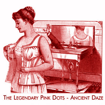 Ancient Daze cover art