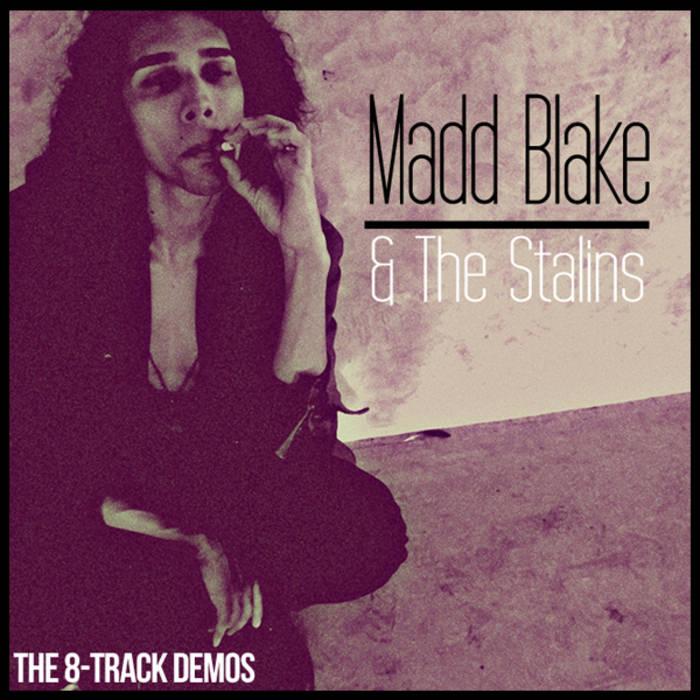 The 8-Track Demos cover art