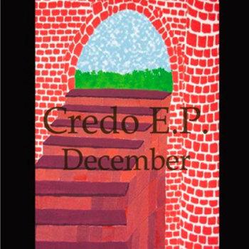 Credo EP cover art