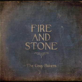Fire and Stone cover art