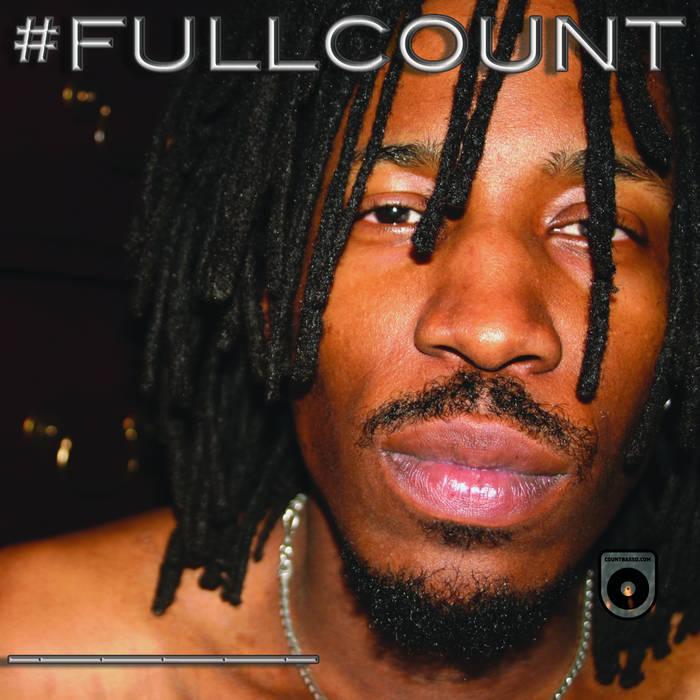 #FULLCOUNT cover art