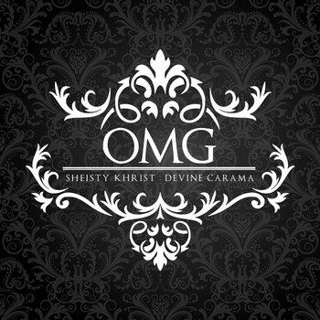 OMG (Album) cover art