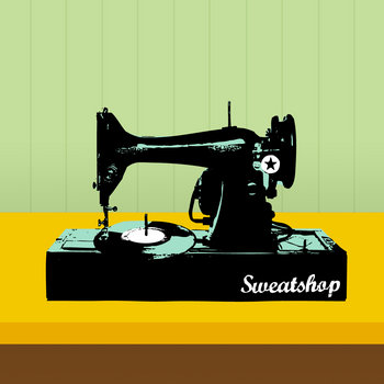 Sweatshop cover art