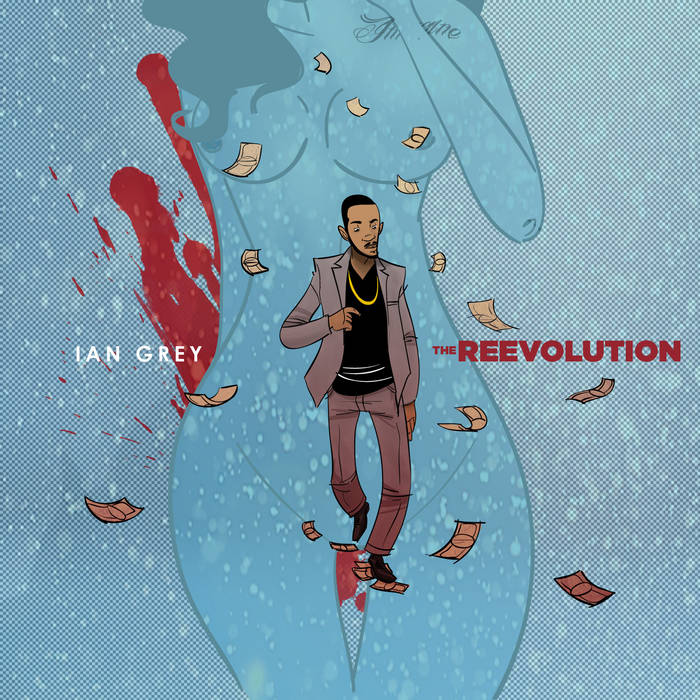 The Reevolution cover art