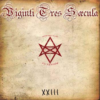 XXIII by Viginti Tres Saecula