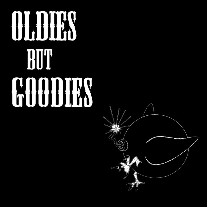 OLDIES but GOODIES cover art