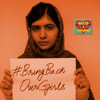 Beats4Change - Nyertun - Bring Back Our Girls cover art