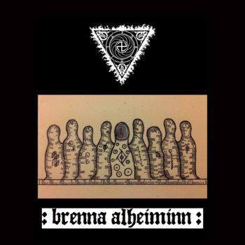 Brenna Alheiminn cover art