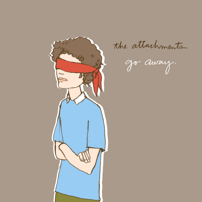 Go Away cover art