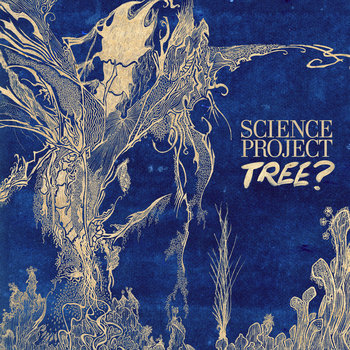 Tree? cover art