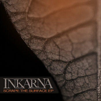Scrape The Surface cover art