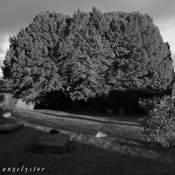 Angelystor cover art