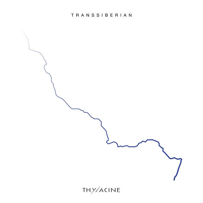 Transsiberian cover art