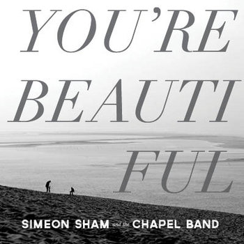 You're Beautiful cover art