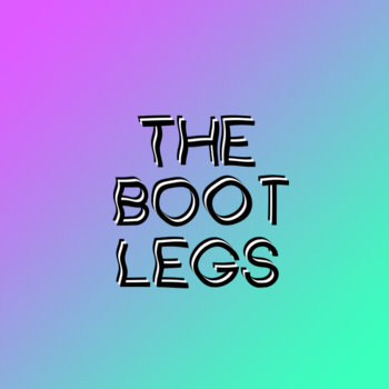 THE BOOTLEGS cover art