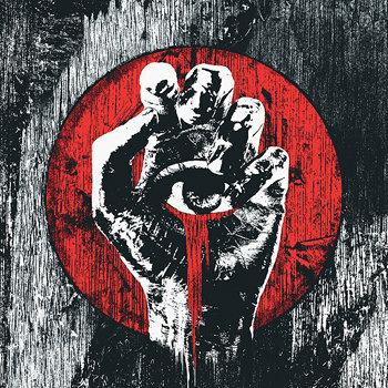 My Darkest Friends cover art