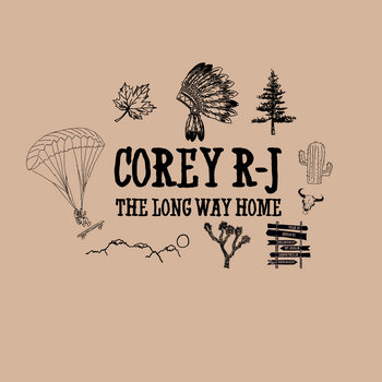 The Long Way Home cover art