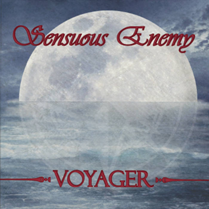 Voyager cover art