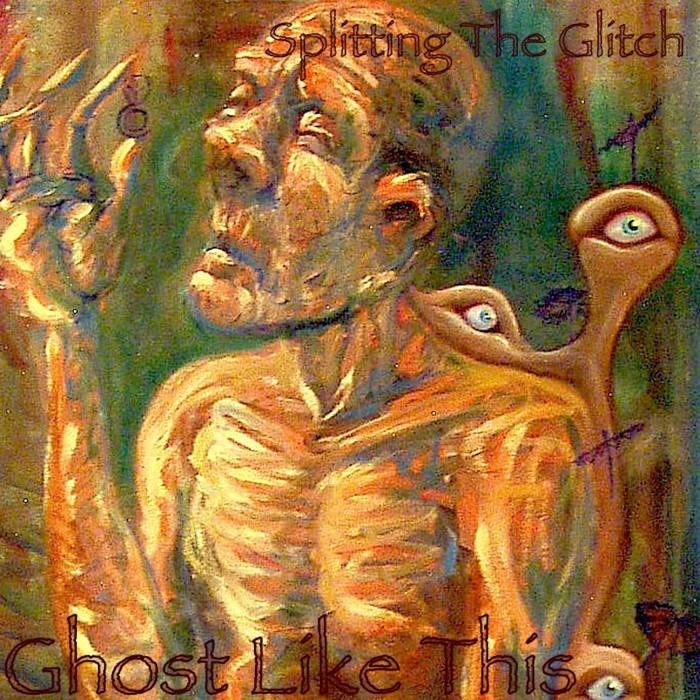 Spliting The Glitch [Single Version] cover art