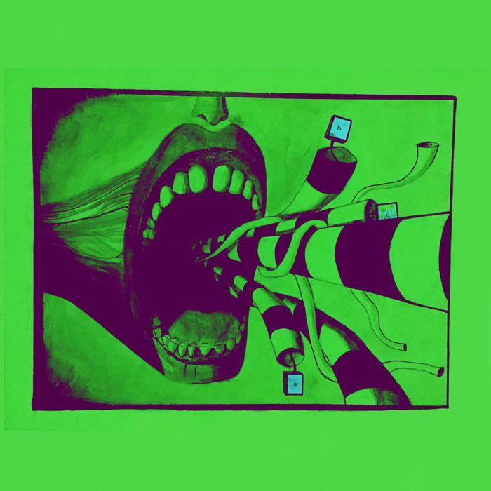 Cerebrum - Single cover art
