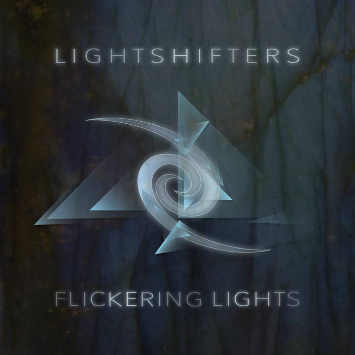 Flickering Lights cover art