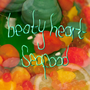 Seafood cover art
