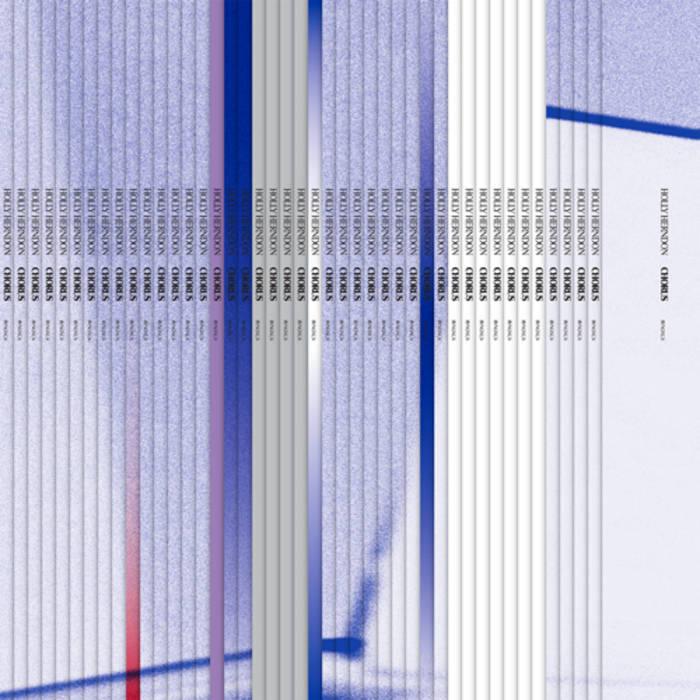 Chorus cover art
