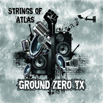 Ground Zero, TX cover art