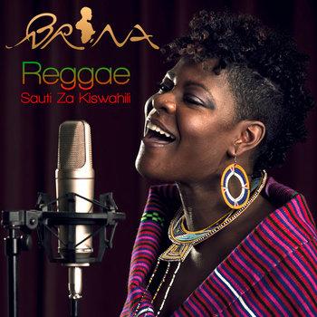 Reggae Sauti Za Kiswahili cover art
