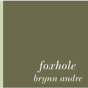 Foxhole cover art