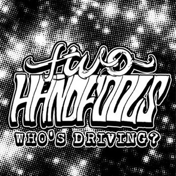 Who's Driving? cover art