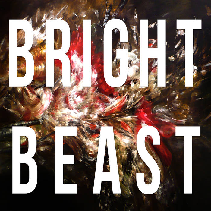 Bright Beast cover art