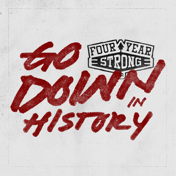 Go Down In History cover art