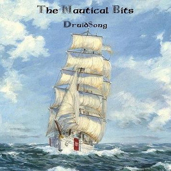 The Nautical Bits cover art