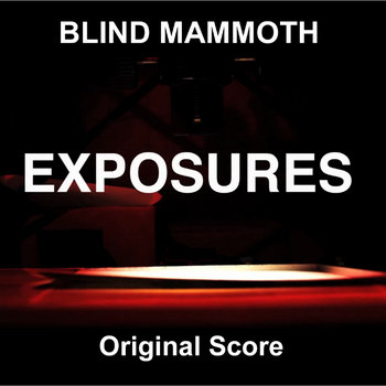 Exposures - Original Score cover art